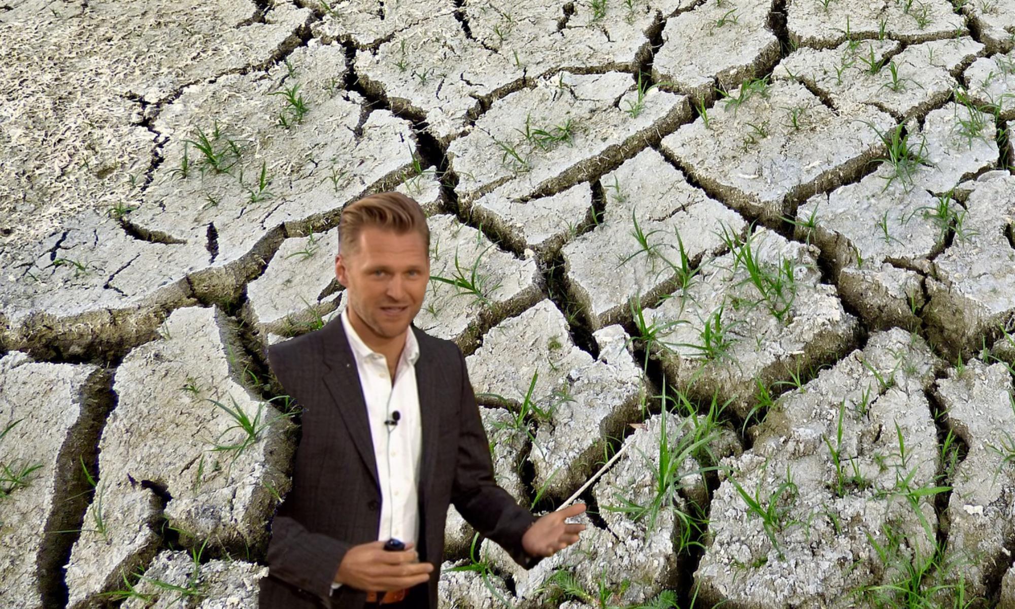Foredrag om klima og vejr
